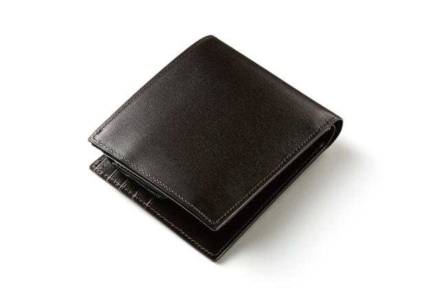 カヴァレオ・ヘローエ(二つ折り財布)