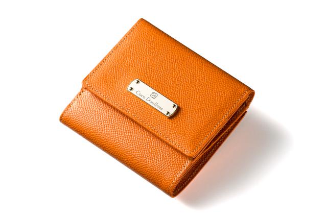 イリーナ・テーラー(二つ折り財布)
